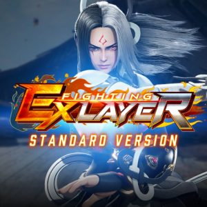 FIGHTING EX LAYER - Recensione