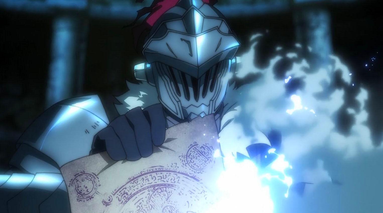Goblin Slaye anime