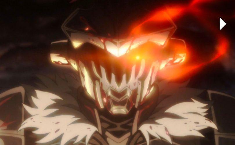 Goblin Slayer: Goblin's Crown, trailer per l'OVA in uscita a febbraio