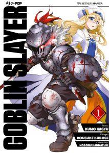 Goblin Slayer – Recensione del manga di Kumo Kagyu e Kousuke Kurose