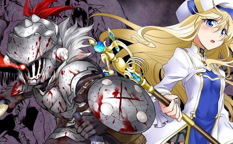 Goblin Slayer – Recensione del primo volume del manga