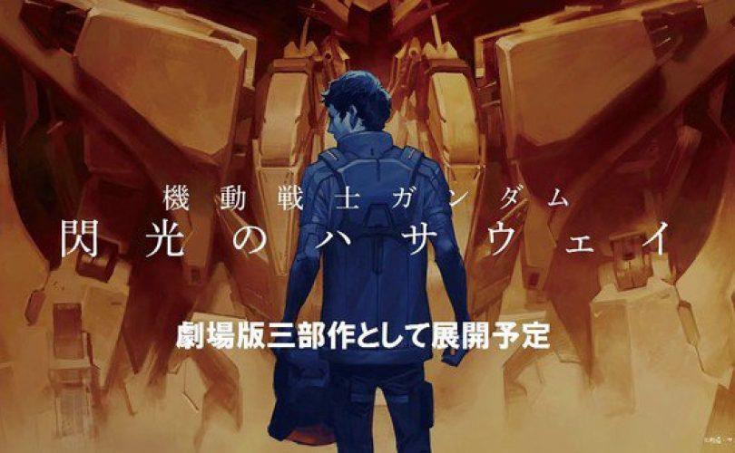 Gundam: 5 progetti in sviluppo per il quarantesimo anniversario