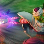 JUMP FORCE - Piccolo e Cell