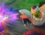 JUMP FORCE - Piccolo e Cell