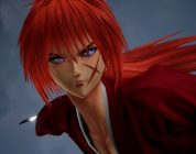 JUMP FORCE: trailer per Rurōni Kenshin