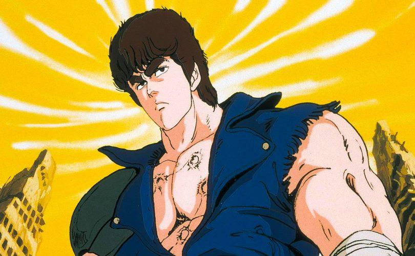 Ken il Guerriero - Recensione dei nuovi DVD Box di Yamato Video