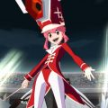 Kill la Kill the Game: IF – Dettagli per Houka Inumuta e Nonon Jakuzure