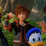 KINGDOM HEARTS III / SQUARE ENIX