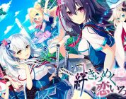 La visual novel Kizuna Kirameku Koi Iroha è attesa anche su PS4