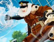 MY HERO ONE'S JUSTICE: una data per il personaggio DLC Inasa Yoarashi