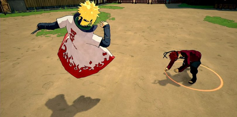 NARUTO TO BORUTO: SHINOBI STRIKER avrà un terzo Season Pass