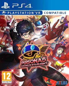 Persona 3: Dancing in Moonlight & Persona 5: Dancing in Starlight