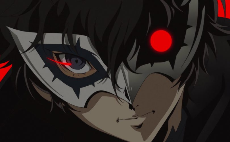 Persona 5 the Animation: Dark Sun
