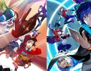 Persona 3: Dancing in Moonlight & Persona 5: Dancing in Starlight