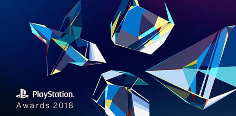 PlayStation Awards 2018: i giochi vincitori