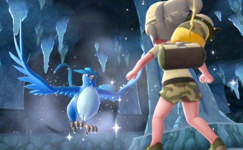 Pokémon: Let's Go! – Non ci sono piani per un sequel