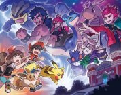 Pokémon Let's Go, Pikachu & Eevee!