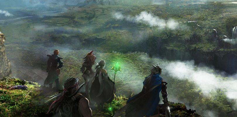 Project Babel è il nuovo RPG per mobile di Colopl