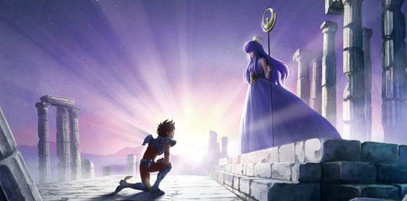 Knights of the Zodiac: Saint Seiya / I Cavalieri dello Zodiaco: Saint Seiya