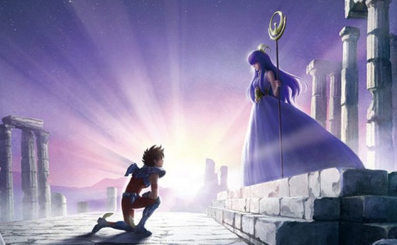 Knights of the Zodiac: Saint Seiya / I Cavalieri dello Zodiaco: Saint Seiya