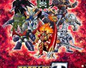 Super Robot Wars T: la data di lancio per la versione localizzata in inglese