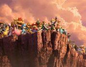 Nintendo annuncia che il prossimo giovedì 16 gennaio alle 15:00 andrà in onda una nuova diretta interamente dedicata a Super Smash Bros. Ultimate, che avrà come scopo quello di annunciare l'identità dell'ultimo personaggio incluso nel primo Fighter Pass del gioco per Nintendo Switch.