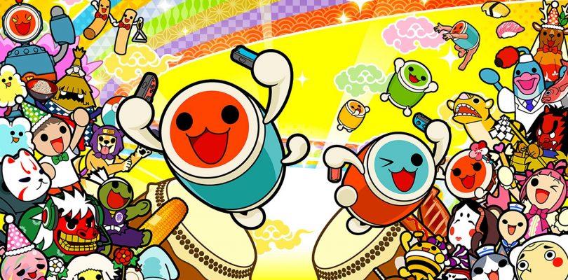 Taiko no Tatsujin: Drum'n'Fun, trailer per la DonKatsu Fight