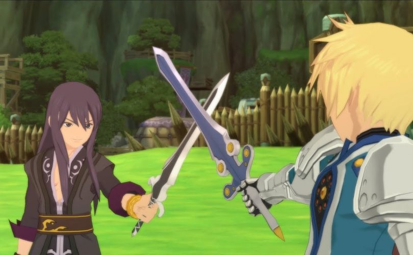 TALES OF VESPERIA: Definitive Edition riceve uno story trailer
