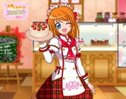 Waku Waku Sweets sta per arrivare in Occidente