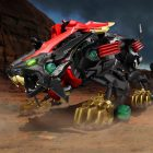ZOIDS Wild: King of Blast