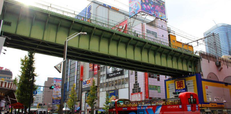Akihabara D1: mi fanno male le tasche