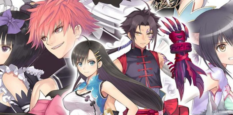 Blade Arcus Rebellion from Shining: nuovi dettagli e personaggi
