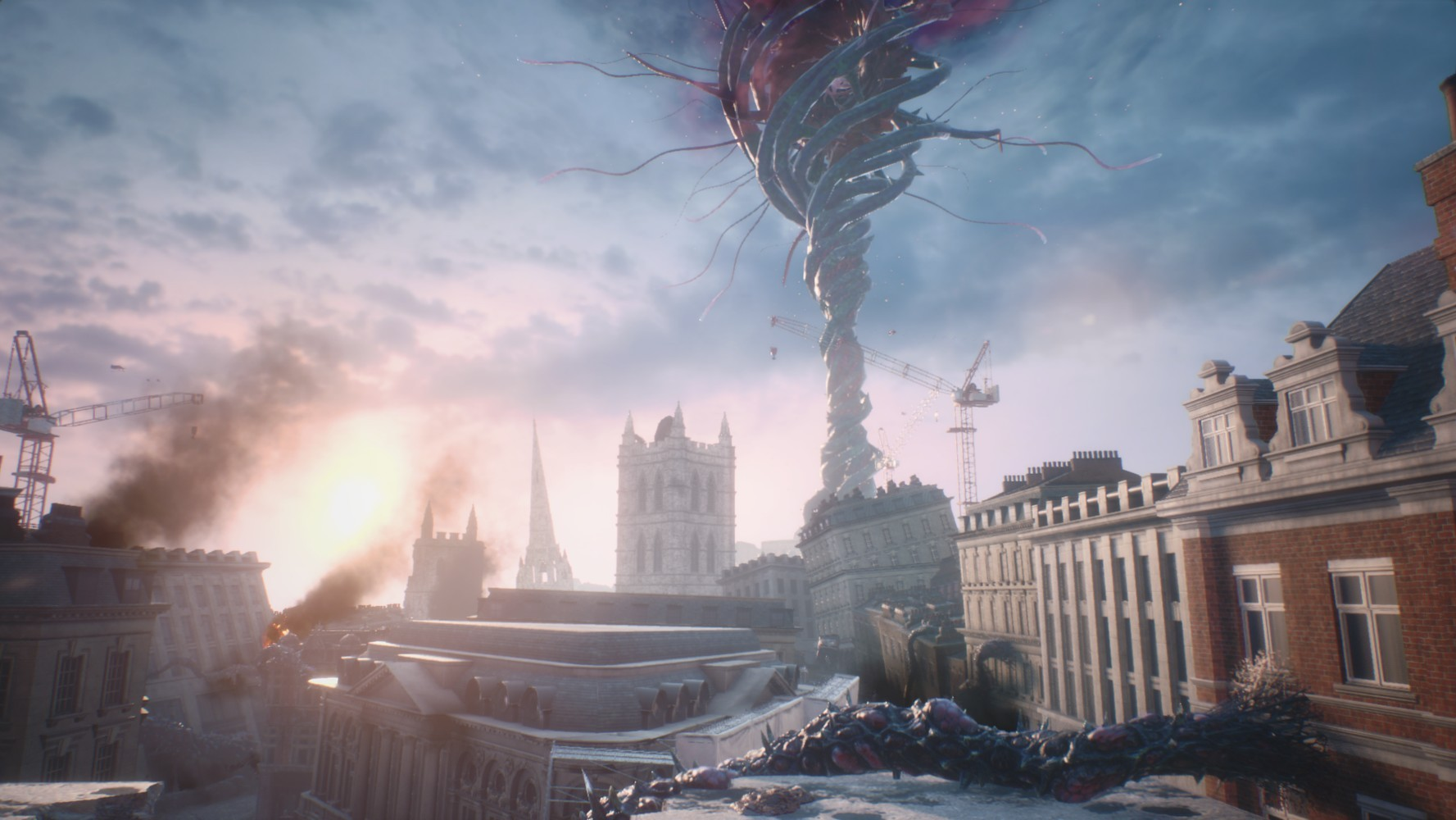 Devil May Cry 5 - Anteprima