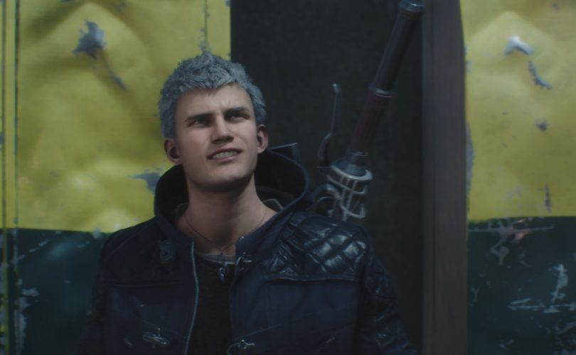 Devil May Cry 5: Special Edition