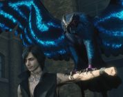 Devil May Cry 5: svelata la collaborazione con HYDE