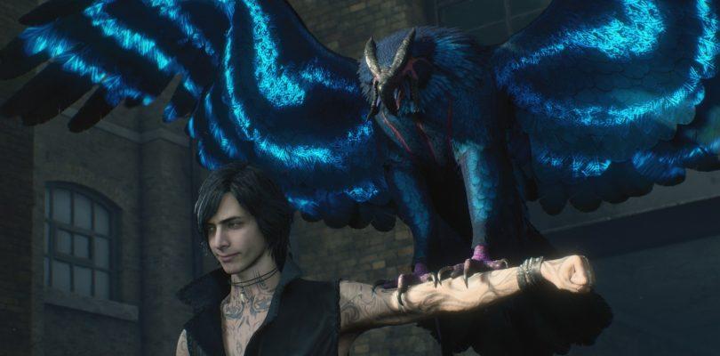 Devil May Cry 5: disponibile la demo su Xbox One