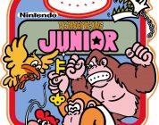 Arcade Archives: Donkey Kong Jr.