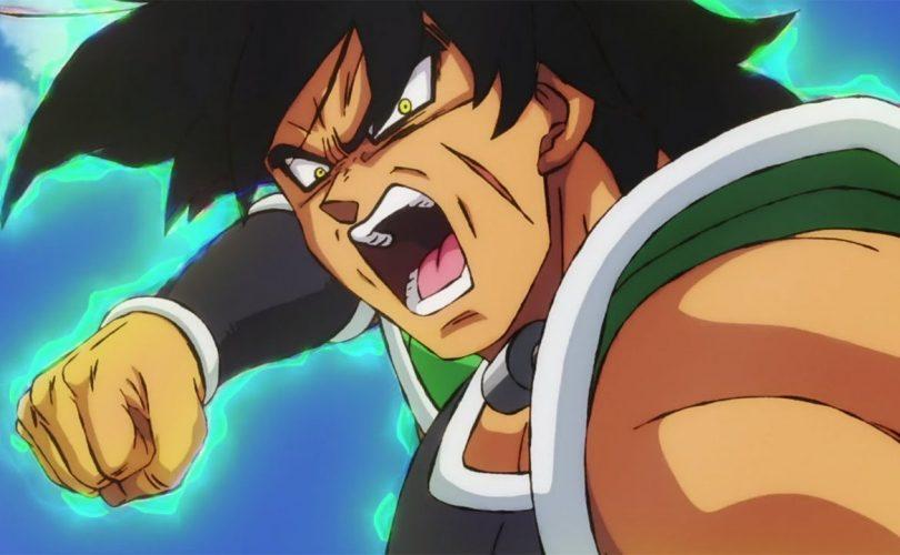 Dragon Ball Super: Broly - Recensione del film uscito in Giappone