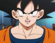 Dragon Ball Super: Broly - Son Goku