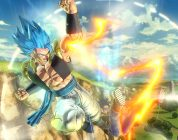 Dragon Ball XenoVerse 2: prime immagini per Gogeta SSGSS