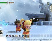 DRAGON QUEST BUILDERS 2: nuovi gameplay e dettagli sui DLC
