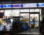 DRAGON QUEST Lawson