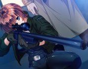 EVE: Rebirth Terror arriverà su Nintendo Switch in Giappone il 27 febbraio