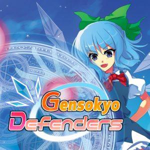 Gensokyo Defenders – Recensione
