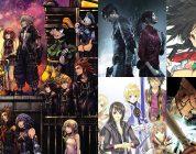 Videogiochi giapponesi in uscita: gennaio 2019