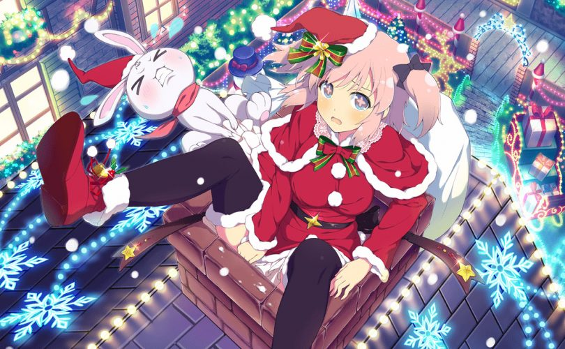 I migliori regali di Natale 2018 secondo Akiba Gamers (Hibari, SENRAN KAGURA)