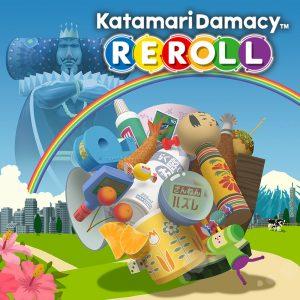 Katamari Damacy REROLL - Recensione