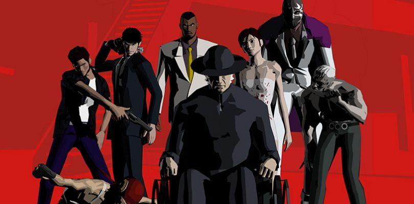 killer7 - Recensione della versione PC