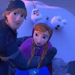 Olaf - KINGDOM HEARTS III
