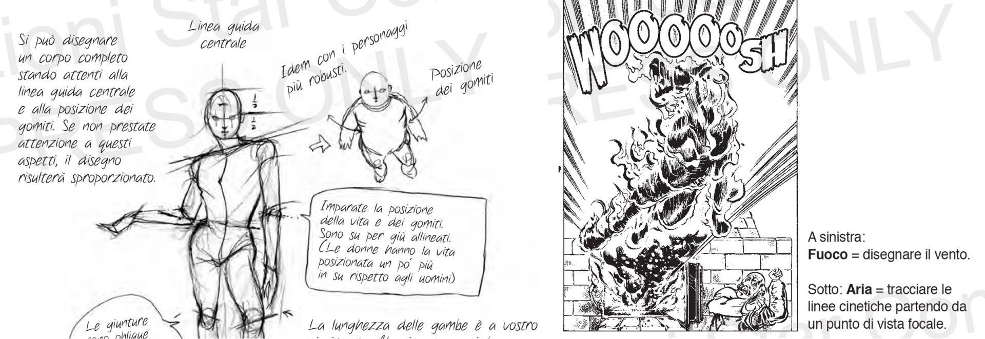 Il manga secondo Hirohiko Araki - Recensione